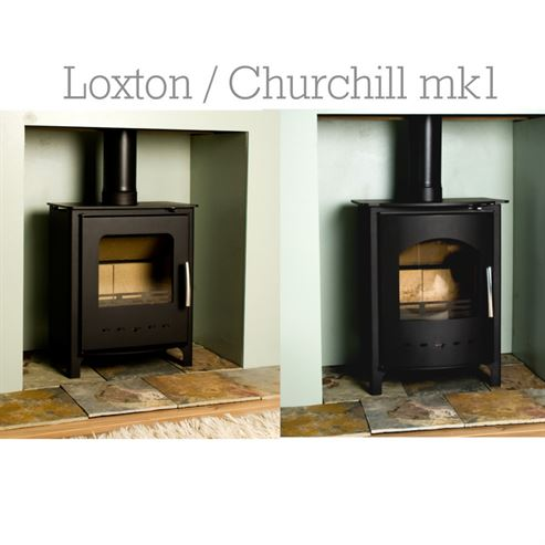 Picture for category Loxton, Churchill 6 kW  Mk1 Models Pre August 2012