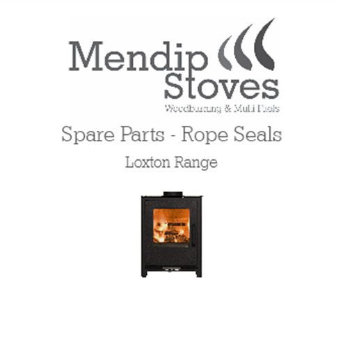 Picture for category Loxton Rope Seals