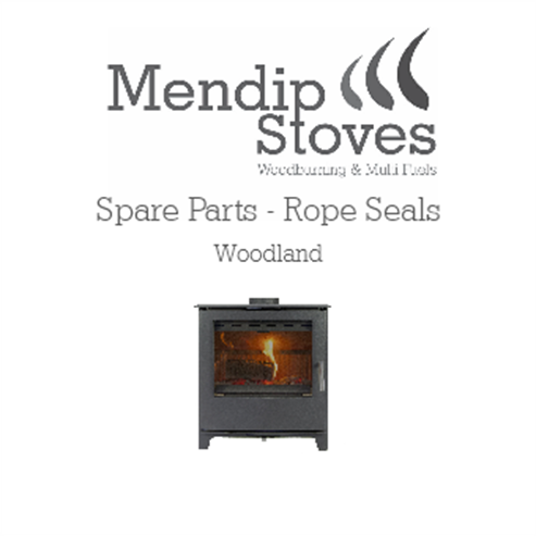 Picture for category Woodland Rope Seals